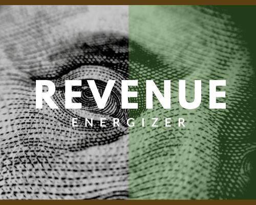 Revenue Energizer
