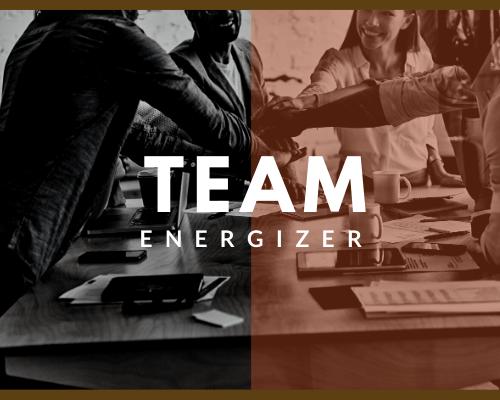 Team Energizer