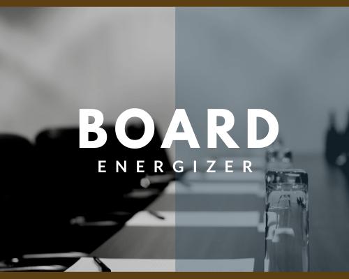 Board Energizer